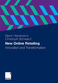 Cover New Online Retailing