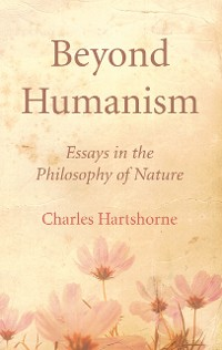Cover Beyond Humanism