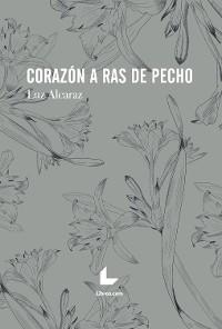 Cover Corazón a ras de pecho