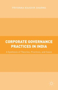 Cover Corporate Governance Practices in India