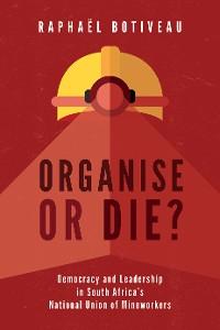 Cover Organise or Die?