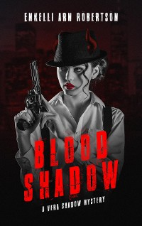 Cover Blood Shadow