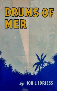 Cover Drums of Mer