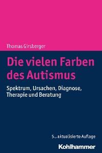 Cover Die vielen Farben des Autismus
