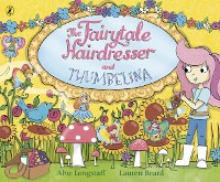 Cover Fairytale Hairdresser and Thumbelina