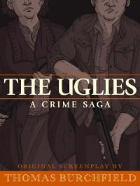 Cover Uglies