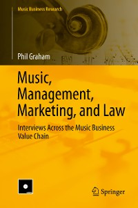 Cover Music, Management, Marketing, and Law