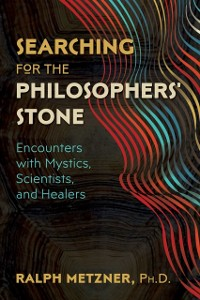 Cover Searching for the Philosophers' Stone