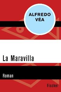 Cover La Maravilla