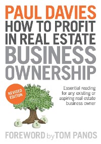 Cover How To Profit In Real Estate Business Ownership Revised Edition