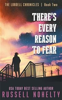 Cover There's Every Reason to Fear