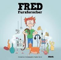 Cover Fred Furzforscher