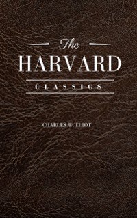 Cover Complete Harvard Classics