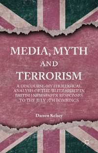 Cover Media, Myth and Terrorism