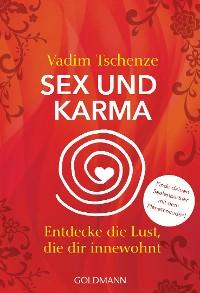 Cover Sex und Karma