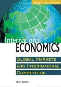 Cover International Economics