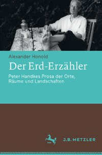 Cover Der Erd-Erzähler
