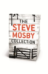 Cover Steve Mosby Collection