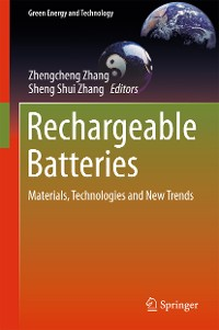 Cover Rechargeable Batteries