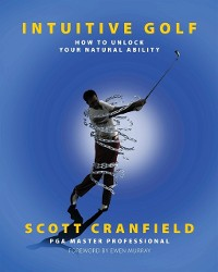 Cover Intuitive Golf