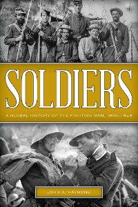 Cover Soldiers