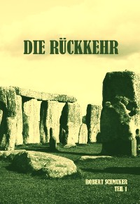 Cover Die Rückkehr Teil 1
