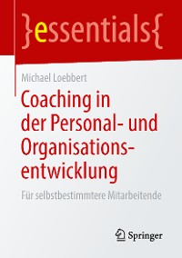 Cover Coaching in der Personal- und Organisationsentwicklung