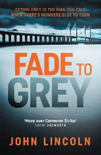 Cover Fade to Grey