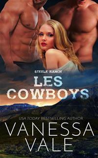 Cover Les Cowboys