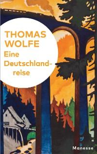 Cover Eine Deutschlandreise