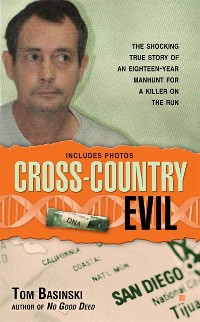 Cover Cross-Country Evil