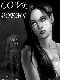 Cover Best poems from Best Poets - 1
