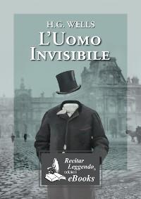 Cover L'uomo invisibile
