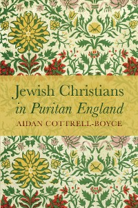Cover Jewish Christians in Puritan England