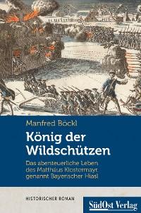 Cover König der Wildschützen