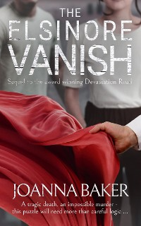 Cover The Elsinore Vanish