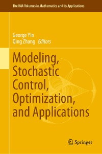 Cover Modeling, Stochastic Control, Optimization, and Applications