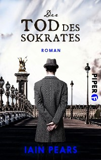 Cover Der Tod des Sokrates