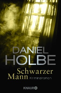 Cover Schwarzer Mann