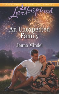 Cover Unexpected Family (Mills & Boon Love Inspired) (Maple Springs, Book 4)