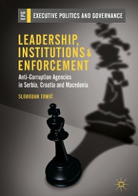 Cover Leadership, Institutions and Enforcement