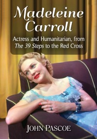 Cover Madeleine Carroll