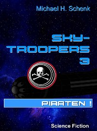 Cover Sky-Troopers 3 - Piraten!