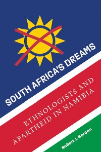 Cover South Africa's Dreams