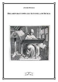 Cover Sillabus racconta gli Altavilla in Sicilia
