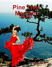 Cover Pine Tree Marvels. Gelendzik
