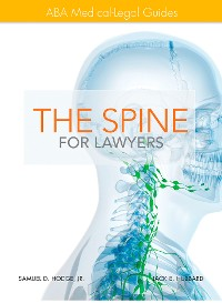 Cover The Spine for Lawyers