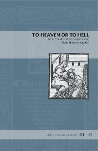 Cover To Heaven or to Hell