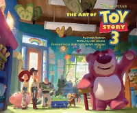 Cover The Art of Toy Story 3