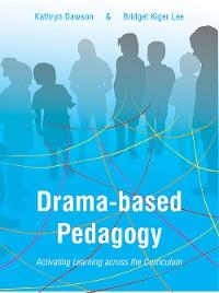 Cover Drama-based Pedagogy